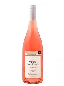 vinos rosados día del madre