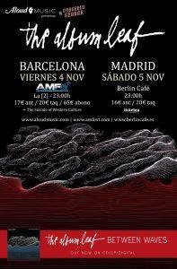 conciertos otoño madrid