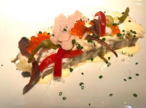10 platos madrileños