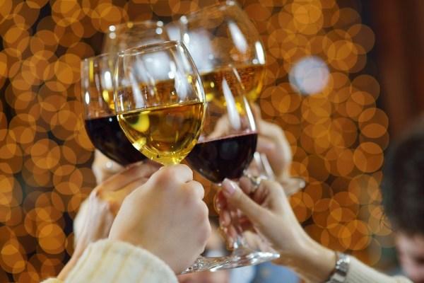 cinco vinos 2019