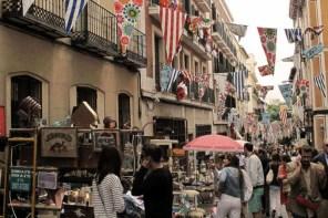 10 tiendas imprescindibles del Mercado de las Ranas de Madrid