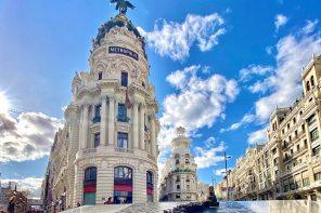 Madrid, ciudad heroica: 15 hitos históricos antes del Coronavirus
