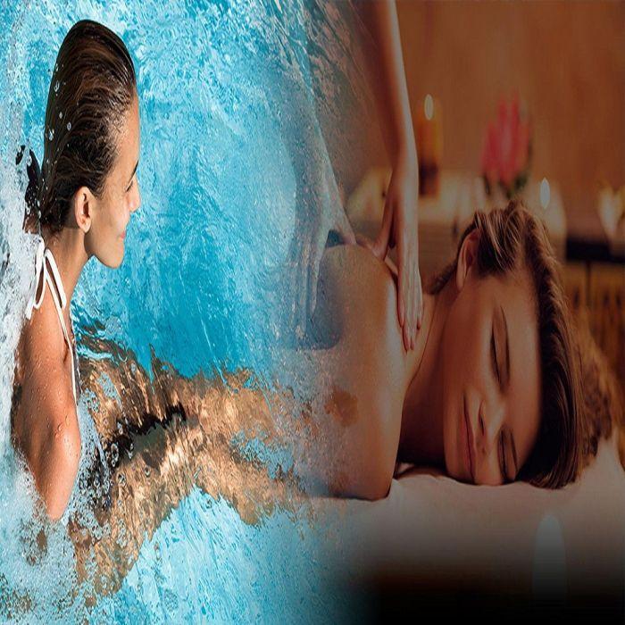 Masajes Relajantes y Terapias especiales - Combinado Spa y Masajes relajantess