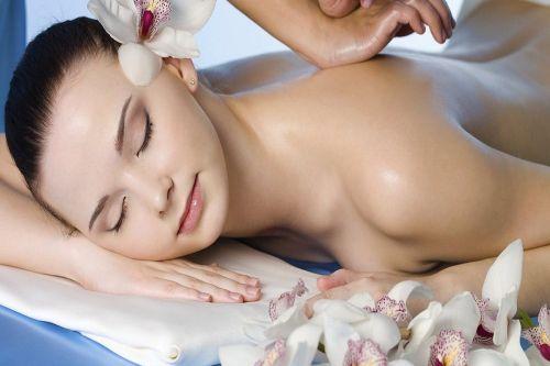 ritual spa corporal de orquideas