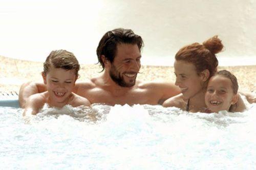 Spa en Familia
