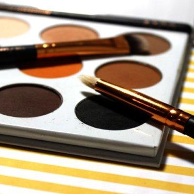 Kyshadow Palette… de Aliexpress | Opinión