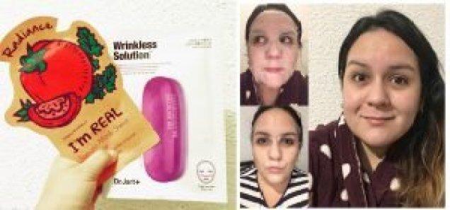 mascarillas coreanas reto de siete díasn korean beauty sheet masks madridvenek post final 2