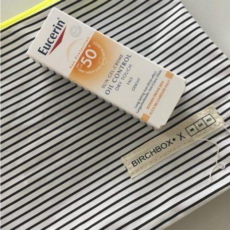 eucerin oil control dry touch protector solar