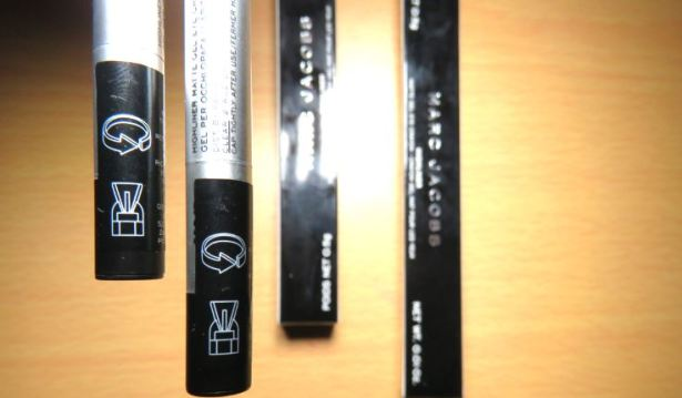 highliner earthquake irony marc jacobs beauty influenster 3