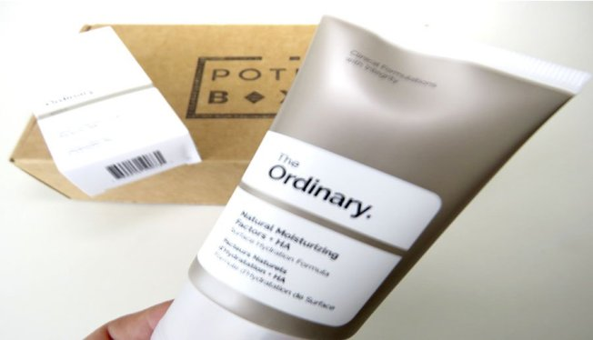 potibox verano hawaiian tropic natura siberica some sweet cosmetics the ordinary skin thinks 3