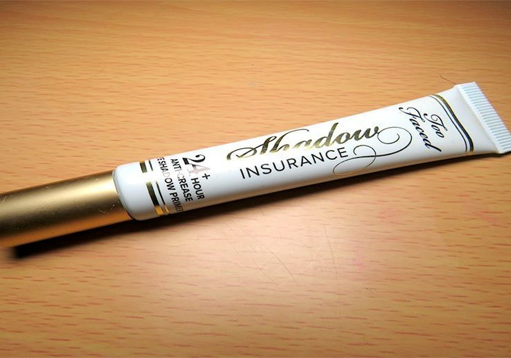 shadow insurance too faced primer ojos opinion review 6