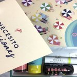 Review de la Birchbox de Julio 2017