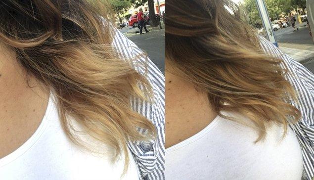 cabellos blancos y platinos deliplus champú matizar el cabello rubio mascarilla morada hidratante 2