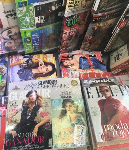 regalos revistas octubre madridvenek 5