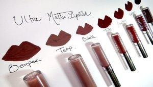 Beeper Trap bianca Tulle lovebug notion lax colourpop tonos ultra matte lip todos mis productos colourpop madridvenek