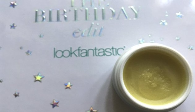 look fantastic birthday edit septiembre 2017 eve lom cleanser