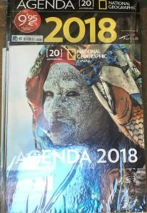 regalos revistas diciembre 2017 national geographic