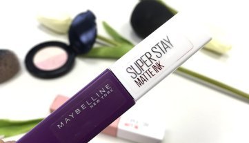 super stay matte ink maybelline madridvenek review swatches 3