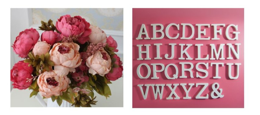 flores artificiales aliexpress letras aliexpress