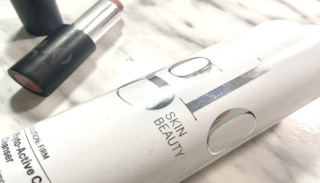 glo beauty phyto cleanser limpiador facial influenster 3