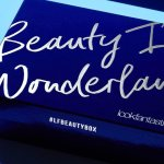 look fantastic beauty in wonderland beauty box look fantastic diciembre 2017