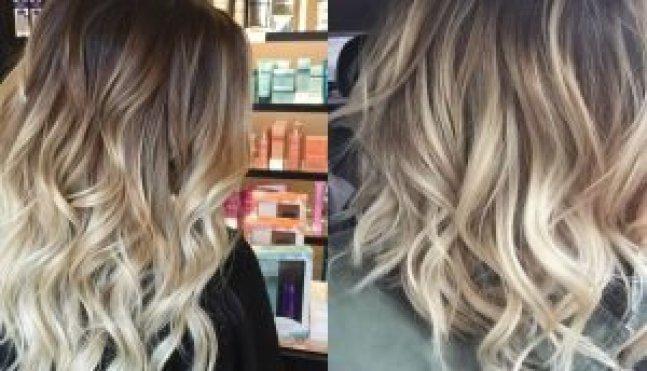 pelo quemado decoloracion decolorar cabello quemaron mi pelo en la peluqueria mechas californianas balayage mechas californianas en pelo castaño decoloracion cabello oscuro 3
