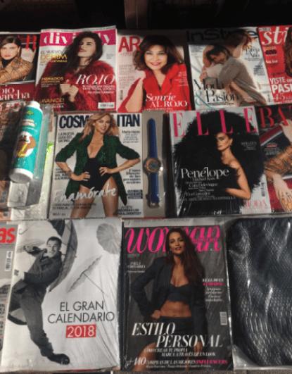 revistas febrero 2018 2