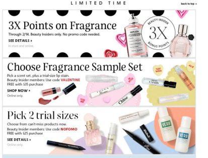 Beauty Insider sephora usa como comprar en sephora estados unidos desde españa mymall box ofertas y codigos descuento sephora