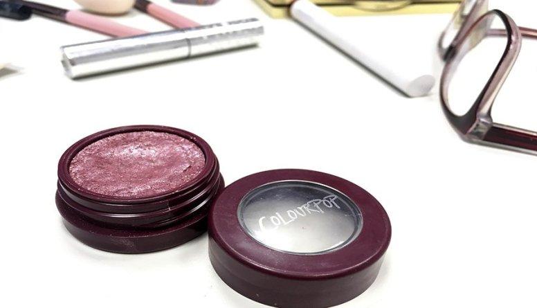 Neceser ideal de maquillaje neceser de maquillaje para principiantes productos en minitallas maquillaje colourpop sombras
