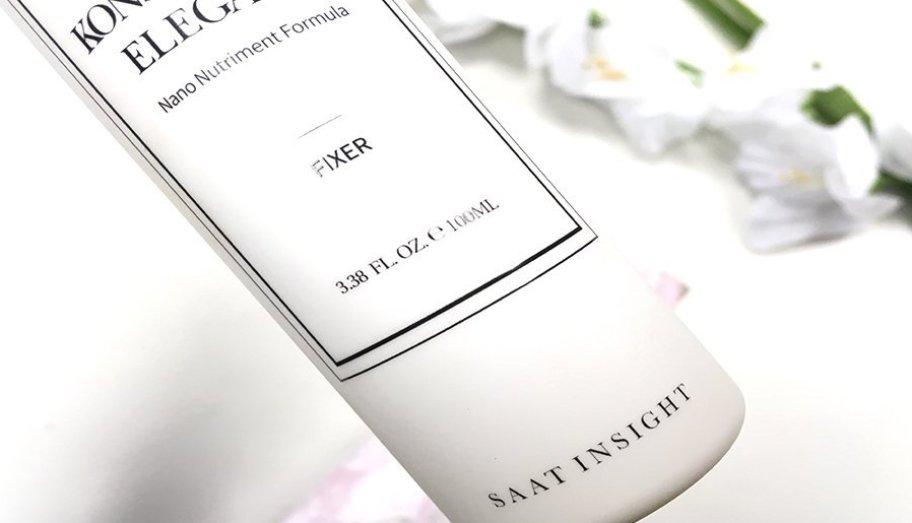 Jolse SAAT Insight Konstante Eleganz Review jolse gratis fijador de maquillaje 5
