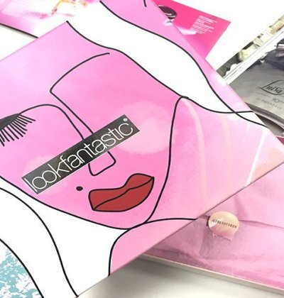 look fantastic marzo 2018 beauty box skimono omorovicza renu