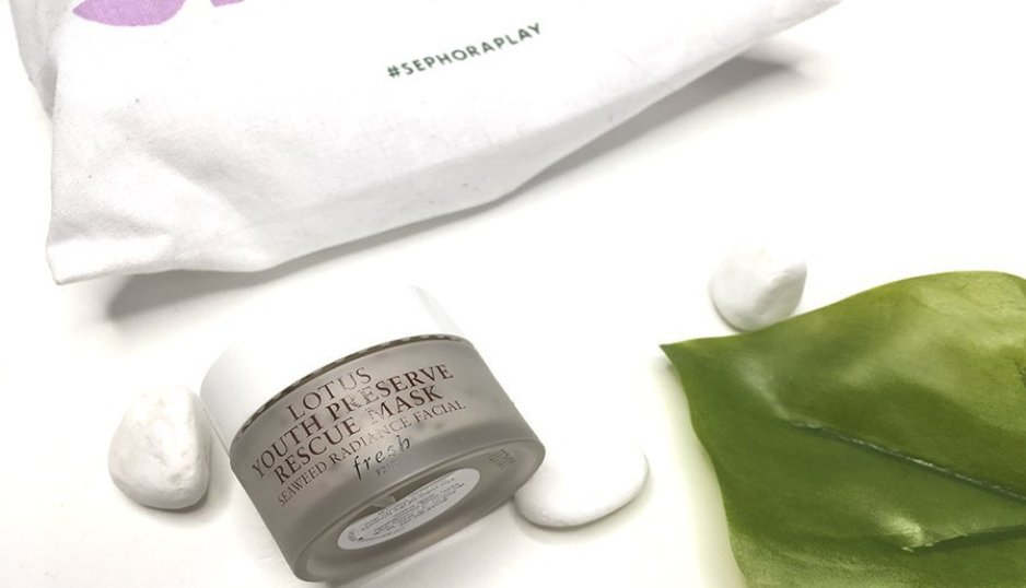 sephora play abril 2018 peter thomas roth philosophy urban decay fresh make up for ever 2