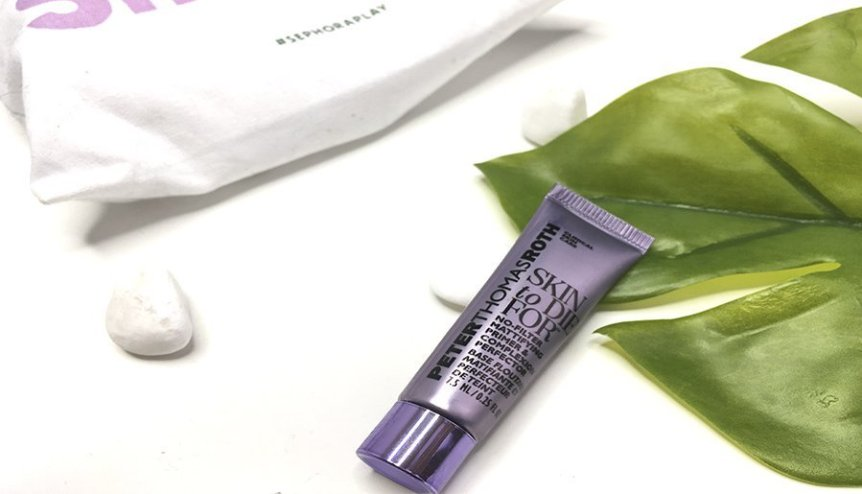 sephora play abril 2018 peter thomas roth philosophy urban decay fresh make up for ever 3