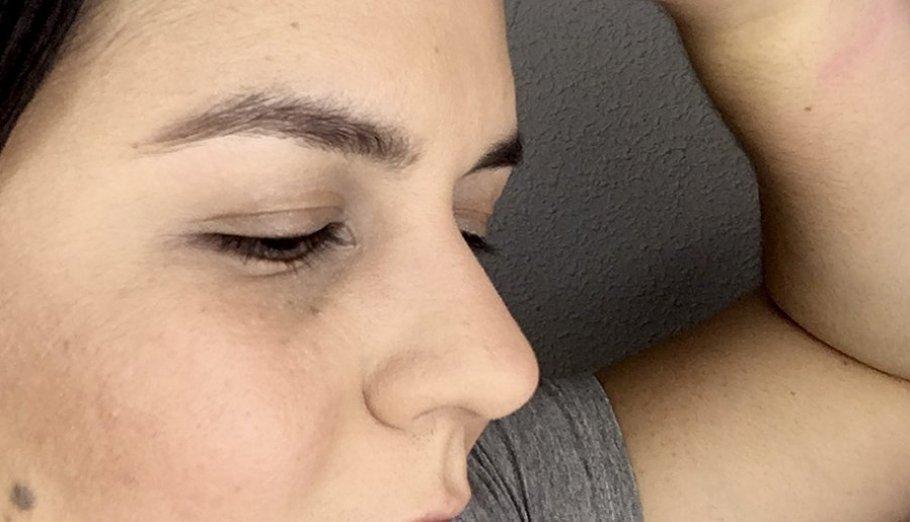 cejas naturales y cejas maquilladas con gimme brow the browgal y dipbrow anastasia beverly hills 2