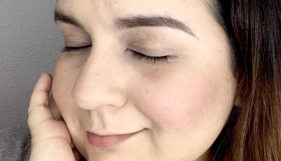 cejas naturales y cejas maquilladas con gimme brow the browgal y dipbrow anastasia beverly hills 3