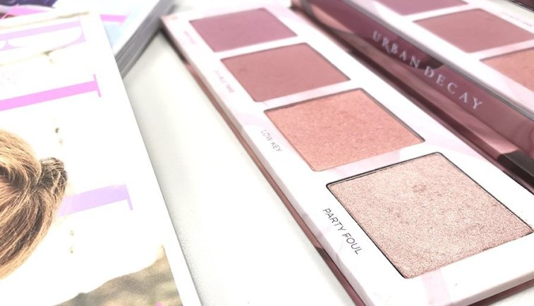 backtalk urban decay swatches backtalk vale la pena backtalk palette paleta rosa 9