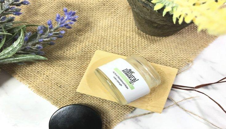 Branch and root cosmetica natural cosmetica nicho benton snail be the deodorant co desodorante vegano cruelty free evolve limpiadora piel mixta 5
