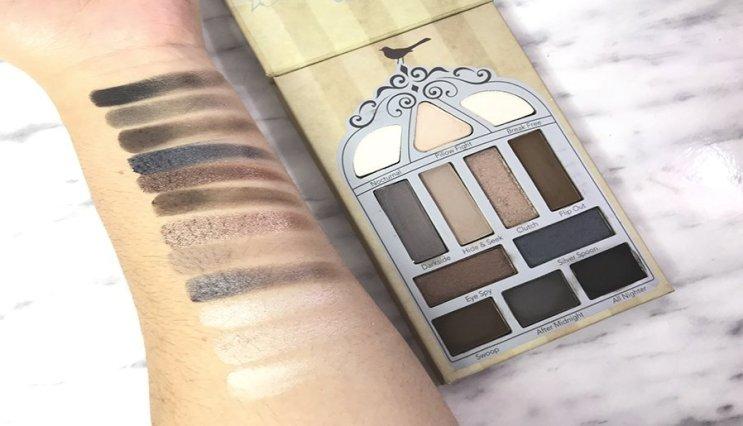 Boxycharm septiembre 2018 review girlactik luscious alamar cosmetics pretty vulgar grande cosmetics 3