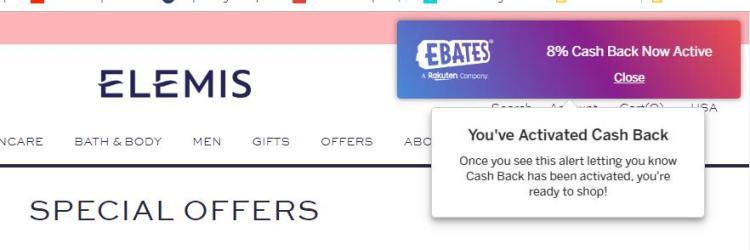 Ebates como ahorrar con ebates sephora cashback sephora cashback sephora usa ebates como funciona ebates es legit ebates extension 2