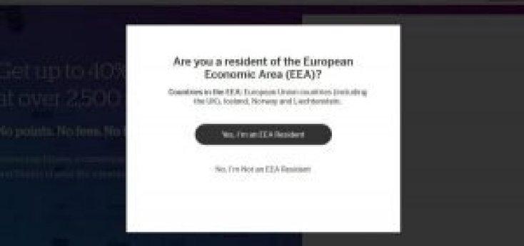 no european