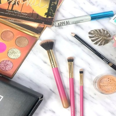 Review Boxycharm Abril 2019