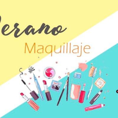 Mis 5 favoritos de maquillaje de este verano 2019