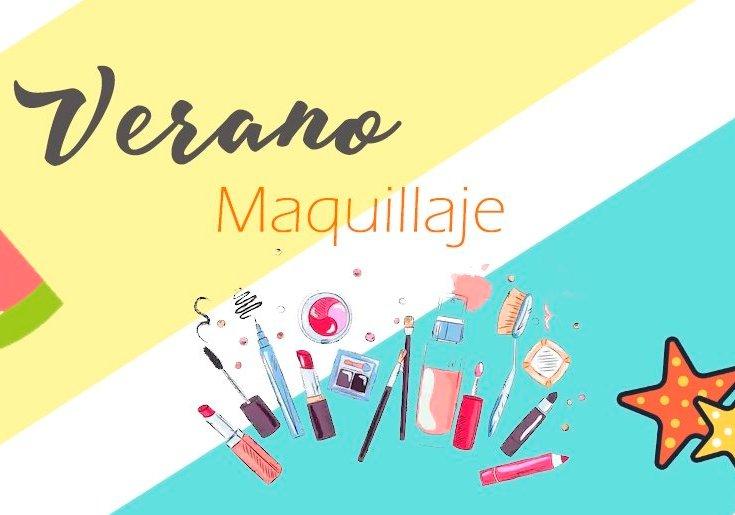 verano maquillaje piel mixta maquillaje para el verano 2019
