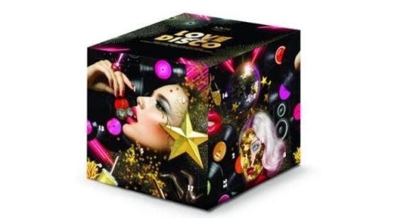calendario de adviento de belleza 2019 calendario de adviento nyx 2019 madridvenek calendario de aviento beauty