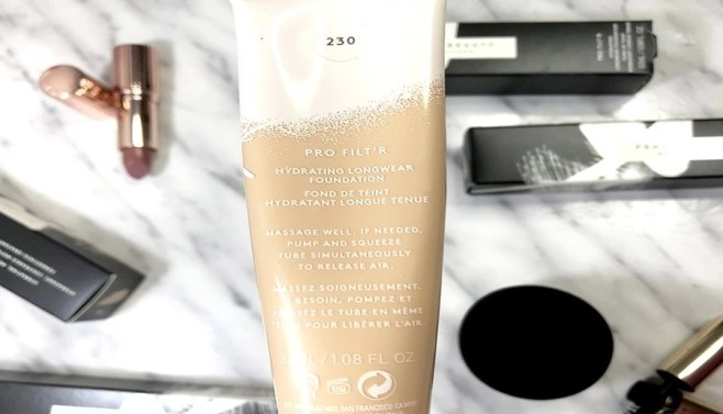 base hidratante fenty beauty piel mixta hydrating longwear foundation base hidratante piel seca madridvenek 3