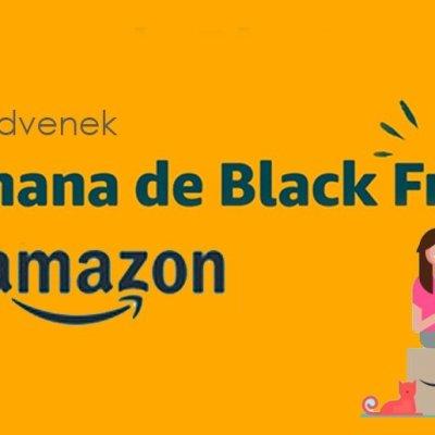Amazon Black Friday 2019: Ofertas de belleza [Y algo más]