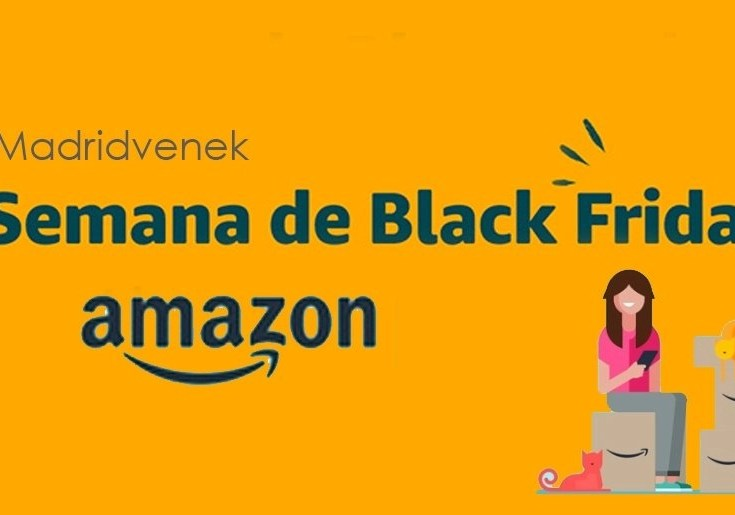black friday 2019 amazon ofertas de belleza madridvenek