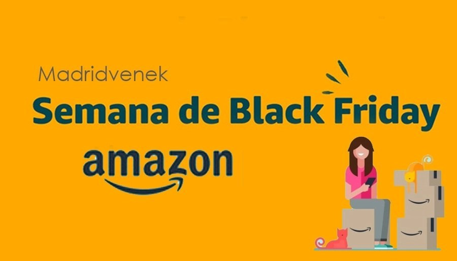 black friday 2019 amazon ofertas de belleza madridvenek