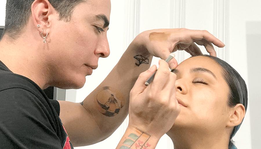 bogart makeup mi primer curso de maquillaje profesional madrid