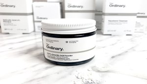 the ordinary opinion acido ascorbico en polvo deciem